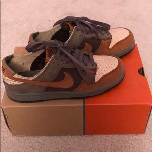 Nike dunk low NL size 5